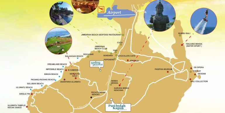 PIK Bukit Map 01