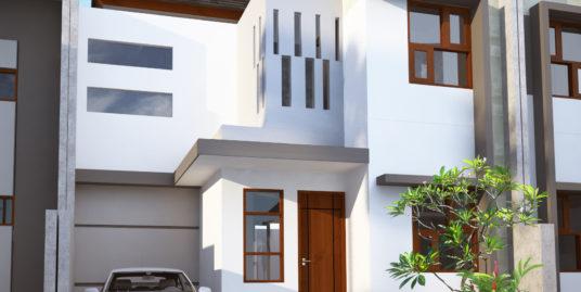 3 Bed Town House+Pool. Puri Indah. Bukit